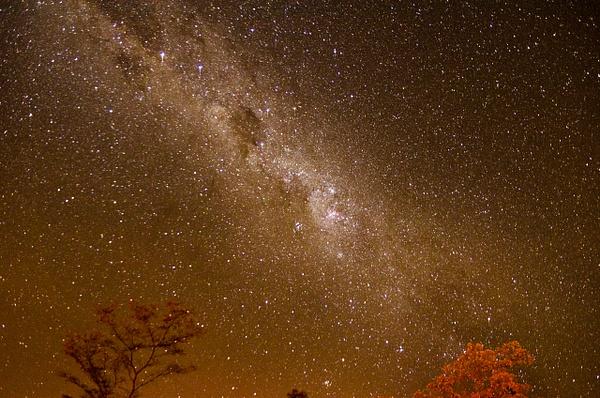 SA Milky Way 4 - Nature - Steve Juba Photography