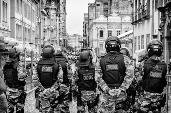 Riot - People & Culture - Steve Juba Photography