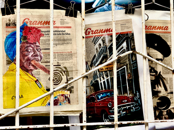 Cuba 3 - 8 - The World - Steve Juba Photography