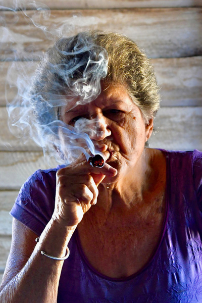 Cuba 3 - 70 - People & Culture - Steve Juba Photography