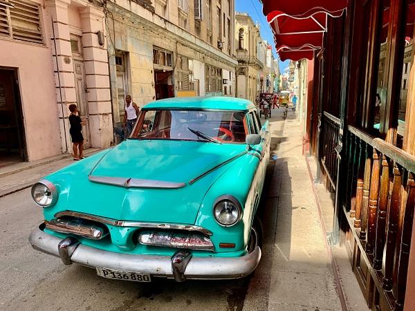 Cuba 4 - 9 - The World - Steve Juba Photography