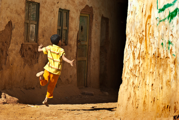 Jump - People & Culture - Steve Juba Photography