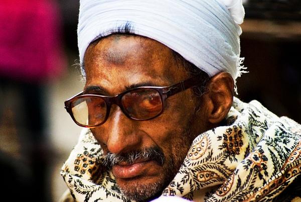 Market Man - People & Culture - Steve Juba Photography