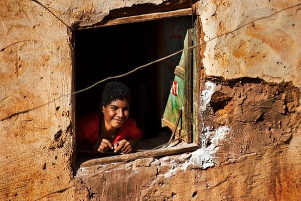 smile - People & Culture - Steve Juba Photography