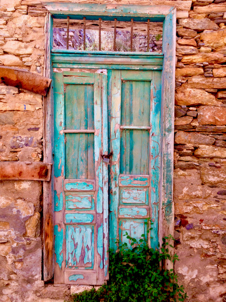 Greece 1 - 5 - People & Culture - Steve Juba Photography