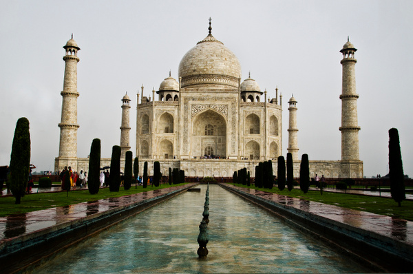 The Taj - The World - Steve Juba Photography