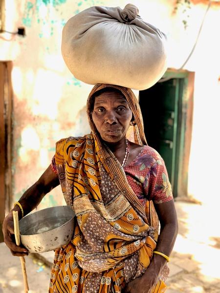 India 1 - 32 - People & Culture - Steve Juba Photography