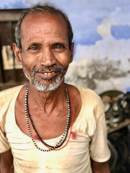 India 1 - 35 - People & Culture - Steve Juba Photography