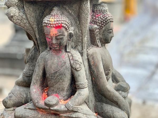 Nepal 1 - 11 - The World - Steve Juba Photography