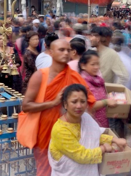 Nepal 1 - 7 - People & Culture - Steve Juba Photography