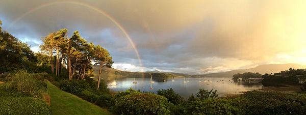 Scotland 1 - 9 - Landscape -  Steve Juba Photography