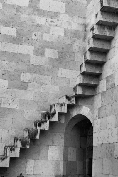 stairs - People & Culture - Steve Juba Photography