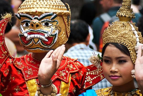 angkor samsaras - People & Culture - Steve Juba Photography