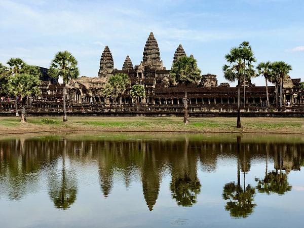 cambodia - 14 - The World - Steve Juba Photography