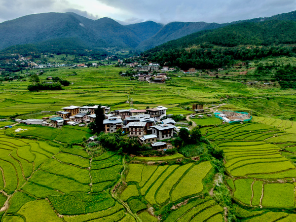 Bhutan - 12 - The World - Steve Juba Photography