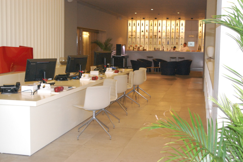 EC lounge