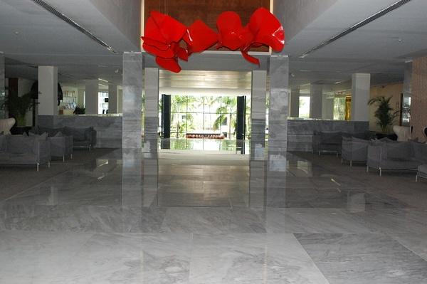 Main lobby by Lovethesun