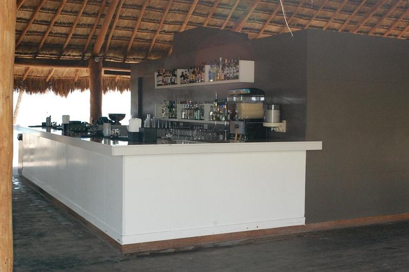 Las Dunas bar