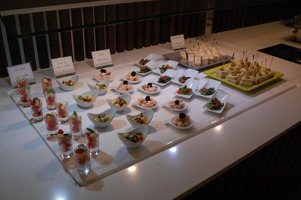 The Market Kitchen Buffet by Lovethesun