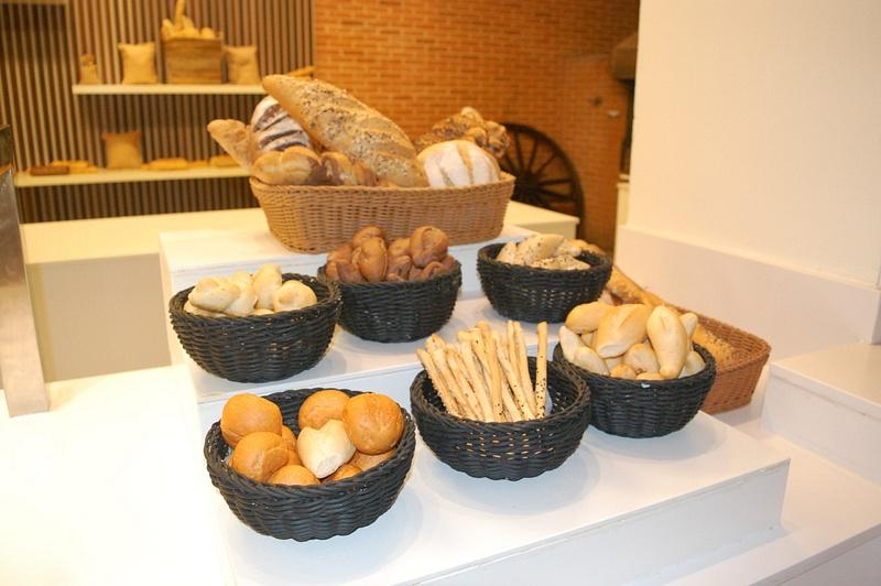 The Market Kitchen Buffet