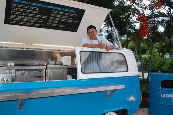 La Cocinita Food Truck by Lovethesun