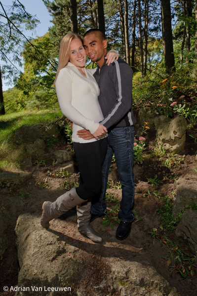 JP-Outdoors - Fun and Romantic Engagement Sessions by Luminous Light Photography