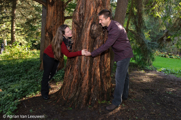 LHTV-Engagement-Couple - Fun and Romantic Engagement Sessions by Luminous Light Photography