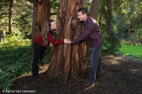 LHTV-Engagement-Couple by LuminousLight
