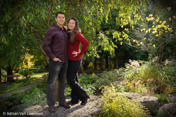 LHTV-Engagement_Couple-2 - Fun and Romantic Engagement Sessions by Luminous Light Photography