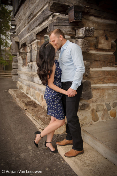 LYDI-Engagement-Couple-4 - Fun and Romantic Engagement Sessions by Luminous Light Photography