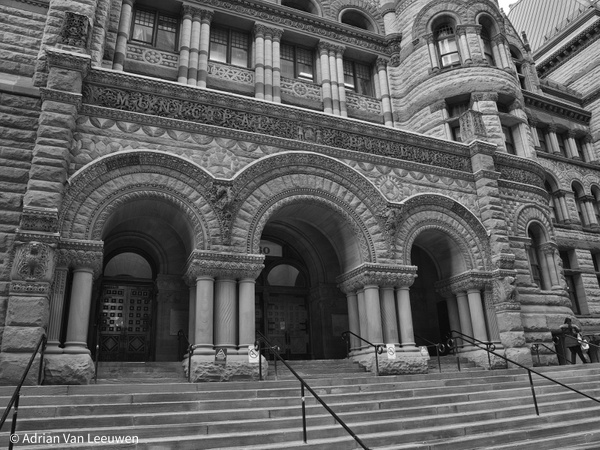 Courthouse_Toronto by LuminousLight