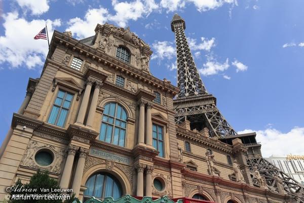 Paris-Casino-Vegas - Professional Headshots in Toronto and GTA by Luminous Light Photo