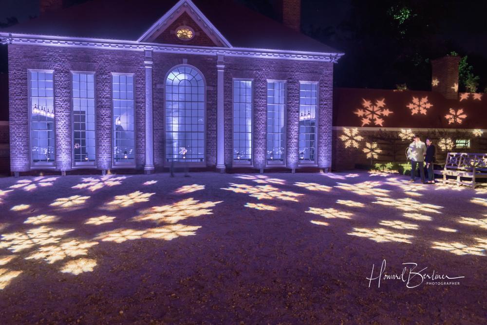 Mount Vernon Glow
