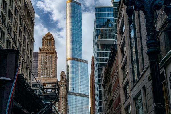 Chicago-6 - Cityscape Photography - John Dukes Photography