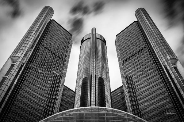 Detroit-2 - Cityscape Photography - John Dukes Photography