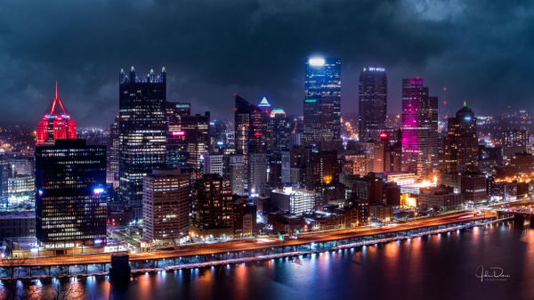Pittsburgh-20 - Cityscape Photography - John Dukes Photography