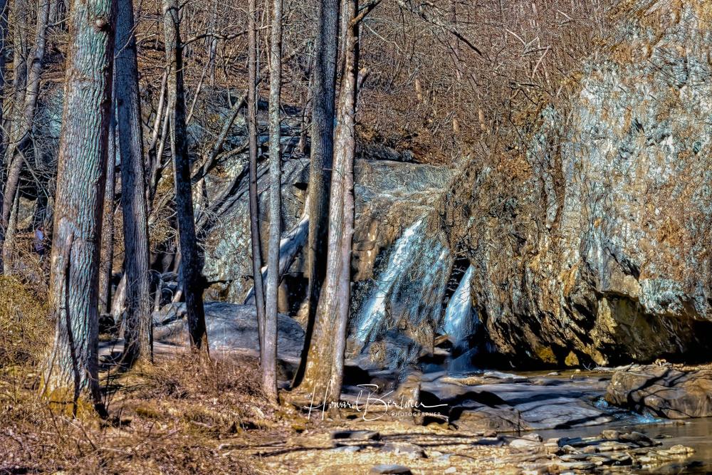 Rock State Park - Kilgore Falls
