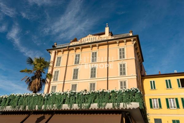 Hotel-Metropole-Bellagio-Lake-Como-Italy - Photographs of Lake Como, Italy.