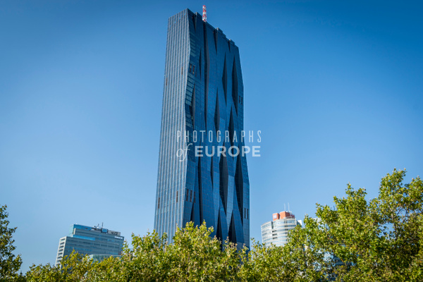 DC-Tower-1-Vienna-Austria - Photographs of Granada, Spain