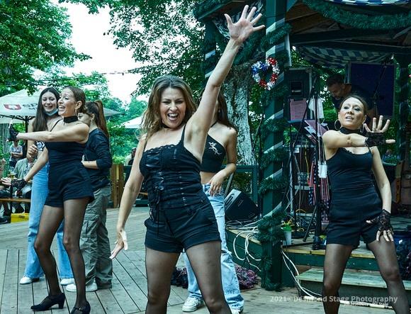 WaWi Dance Troop 10