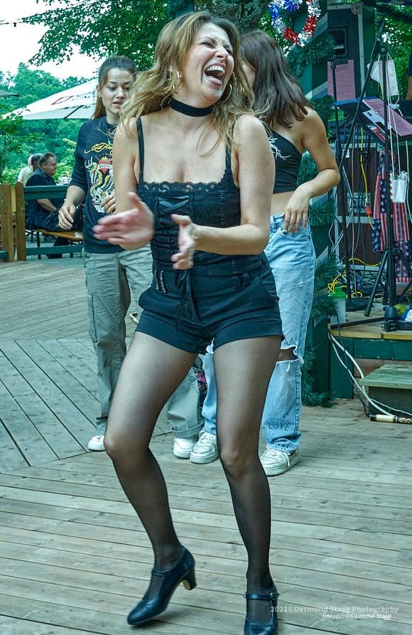 WaWi Dance Troop 11