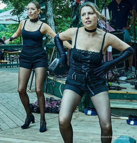 WaWi Dance Troop 25