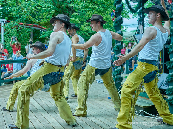WaWi Dance Troop Cowboy 0 - Home - Desmond Stagg Photography