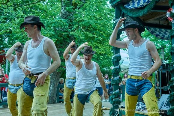 WaWi Dance Troop Cowboy 1