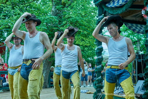 WaWi Dance Troop Cowboy 2 - Home - Desmond Stagg Photography