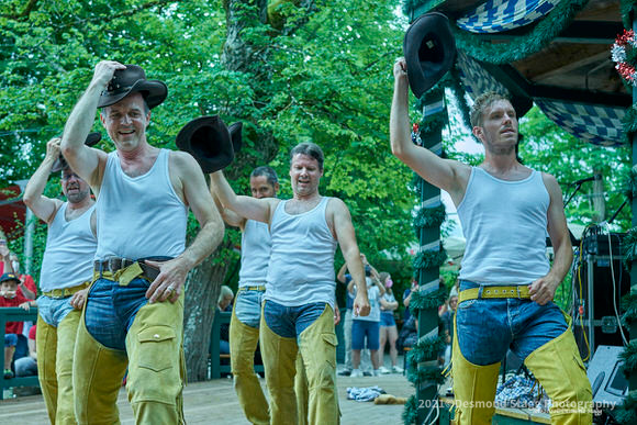 WaWi Dance Troop Cowboy 3 - Home - Desmond Stagg Photography