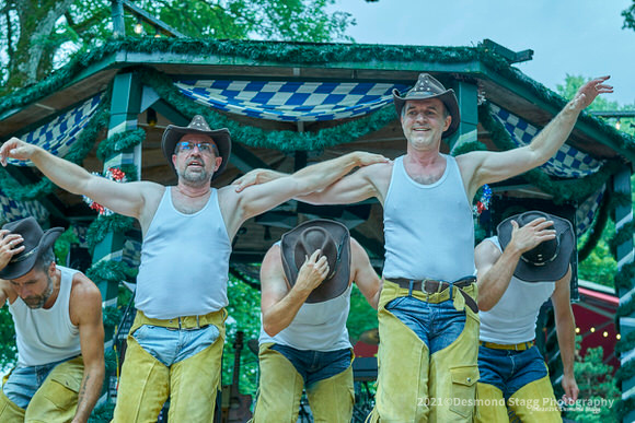 WaWi Dance Troop Cowboy 4