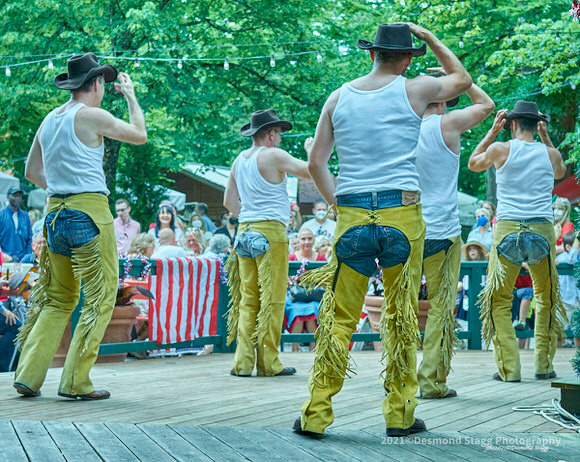 WaWi Dance Troop Cowboy 6 - Home - Desmond Stagg Photography