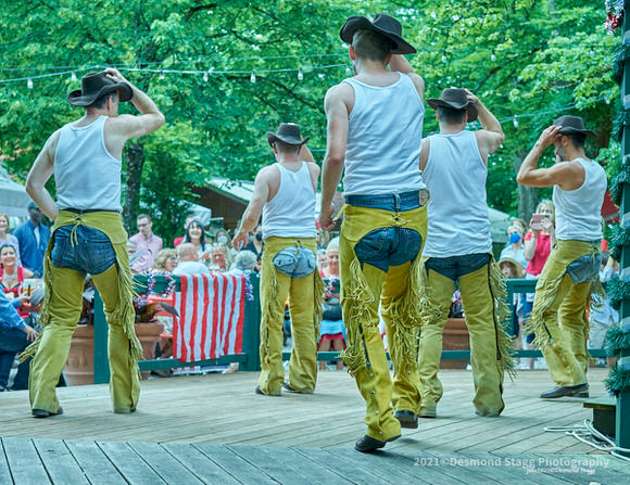 WaWi Dance Troop Cowboy 7 - Home - Desmond Stagg Photography