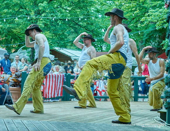 WaWi Dance Troop Cowboy 10 - Home - Desmond Stagg Photography